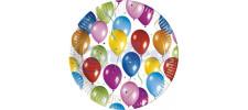 Balloons Fiesta