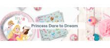 Princess Dare to Dream