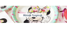 Minnie Tropical NEW!!!