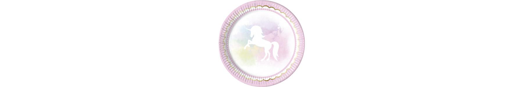 Accesorii de petrecere Unicorni