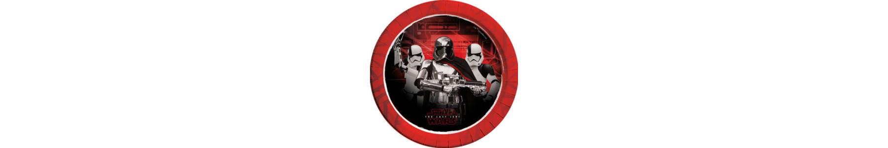 Articole de petrecere  Star Wars
