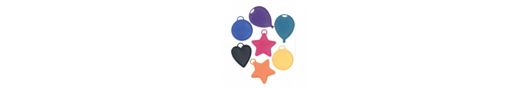 Greutati pentru baloane