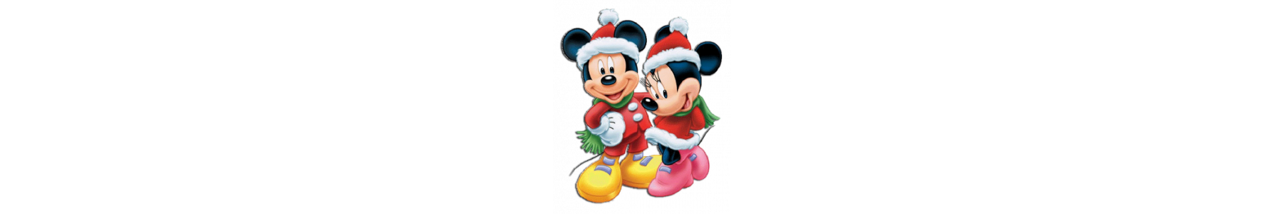 Articole party Mickey Christmas