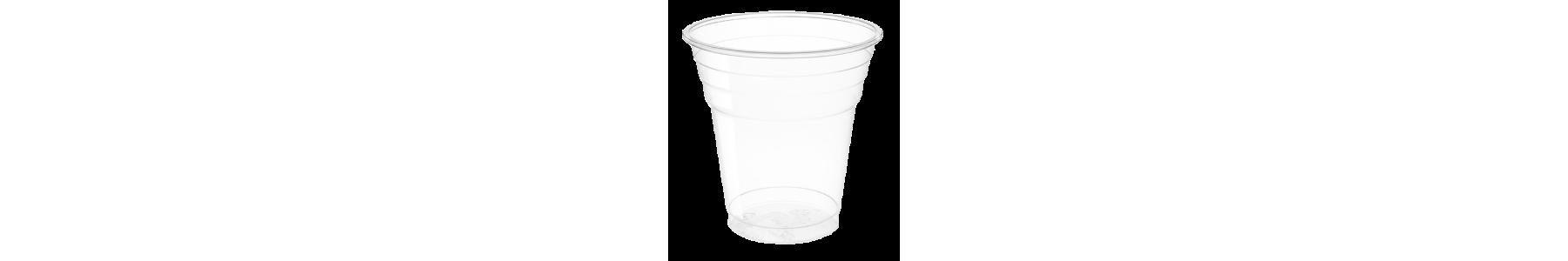 Pahare biodegradabile PLA