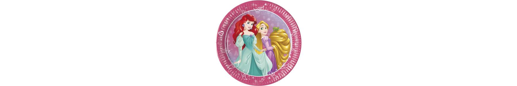 Articole party Printese Disney