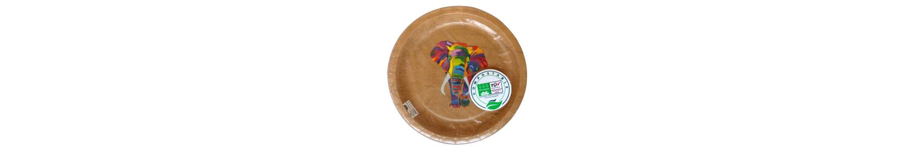 Articole party Elefant