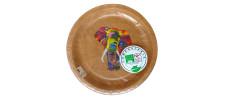 Colectia party Elefant - gama compostabila
