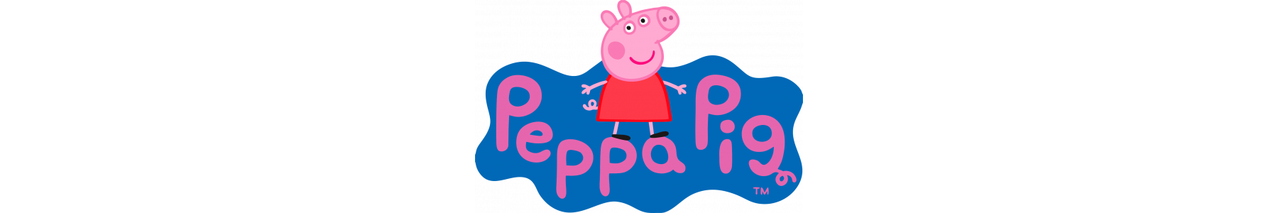 Articole party Peppa Pig