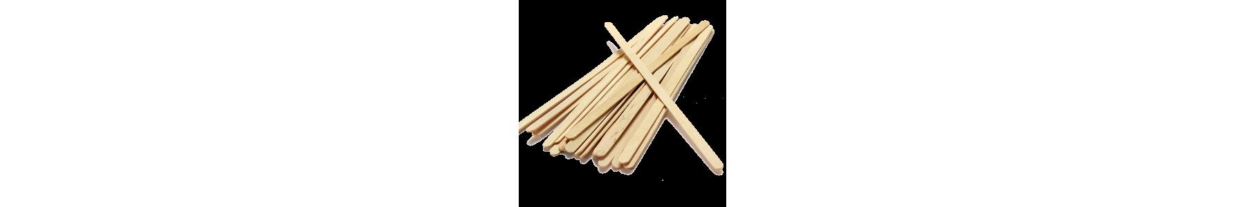 Paletine din lemn pentru un mediu inconjurator mai putin poluat.