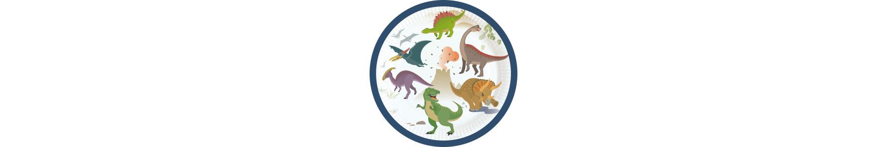 Articole party dinozaur party