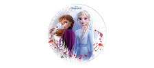 Frozen 2 Destiny Awaits - gama compostabila
