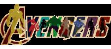 Avengers Fight - gama compostabila