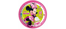 Minnie Unicorn Dreams - gama compostabila