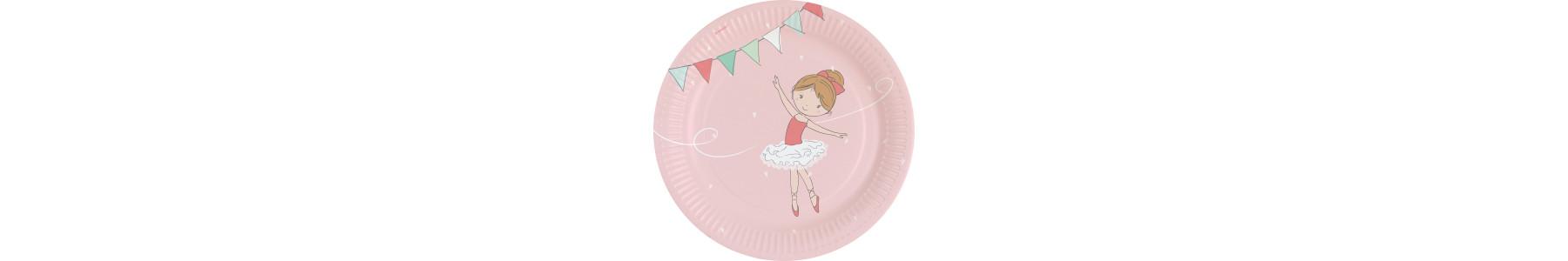 Articole de petrecere Micuta dansatoare