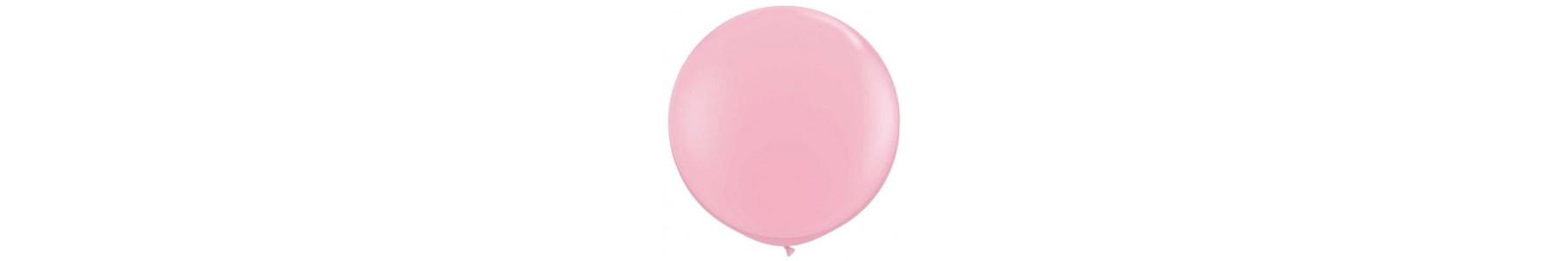 Baloane jumbo si baloane exploder