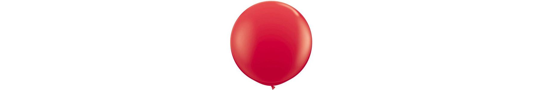 Baloane latex jumbo 110 cm