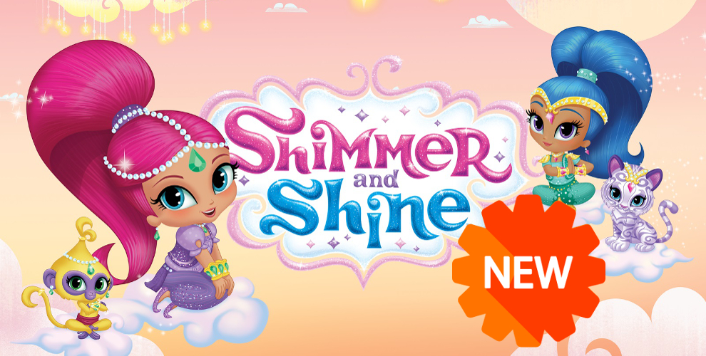 aCCESORII DE PETRECERE sHIMMER AND sHINE